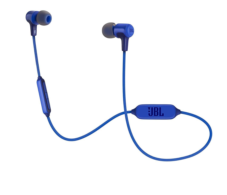 Jbl E25bt Wireless Bluetooth In Ear Headphones Blue Price In Pakistan Vmart Pk