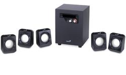 Genius SW 5.1 1020 Speaker System