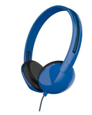 SkullCandy Stim On-Ear Headset - Royal/Navy