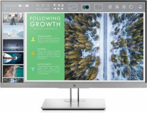 HP EliteDisplay E243 24-inch LED Monitor