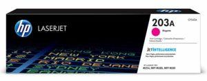 HP 203A Magenta LaserJet Toner Cartridge