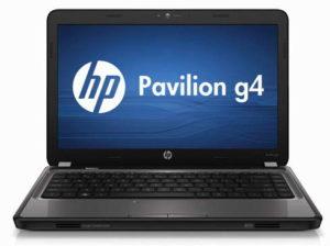 HP Pavilion G4-1003TU