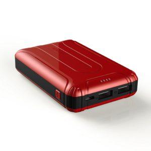 Romoss USTYLE 10000mAh Power Bank - Red