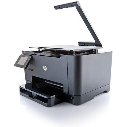 HP Laserjet Pro 200 Color MFP M275nw