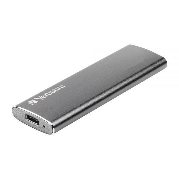 Verbatim Vx500 External SSD USB 3.1 Gen 2 - 240GB