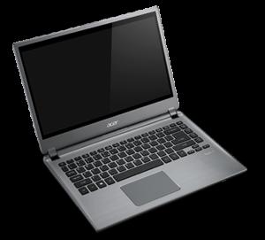 Acer Aspire M5-481T-53314G52M