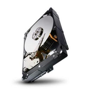 Seagate Constellation ES.3 Hard Drive 4TB (128MB Cache, 7400RPM, 6GB/s)