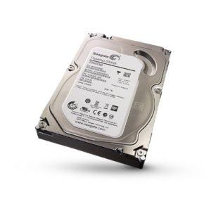Seagate Desktop Solid State Hybrid Hard Drive 2TB (64MB Cache, 7200 RPM)