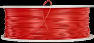 Verbatim PLA 3D Filament - 1.75mm 1kg - Red