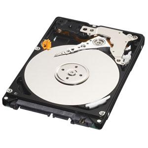 Western Digital Blue 1TB SATA Hard Drive (SATA 6GB/s, 8MB Cache, 5400RPM)