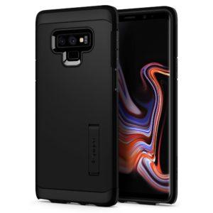 Spigen Samsung Galaxy Note 9 Case Tough Armor - Black