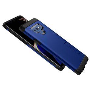Spigen Samsung Galaxy Note 9 Case Tough Armor - Ocean Blue