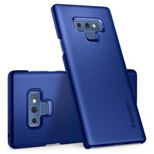 Spigen Samsung Galaxy Note 9 Case Thin Fit - Ocean Blue