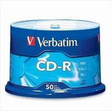 Verbatim CD-R Spindle / 50