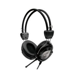 A4Tech HS-19 ComfortFit Stereo Headset