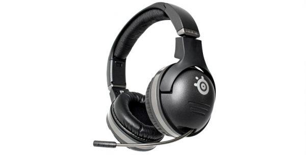SteelSeries Spectrum 7xb Wireless Gaming Headset