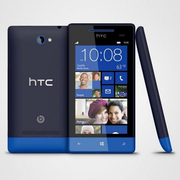 HTC Windows Phone 8S (International Warranty)