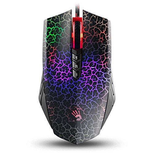 5990ec0fdb0 A4Tech Bloody A70 Light strike Gaming Mouse Price in Pakistan   Vmart.pk