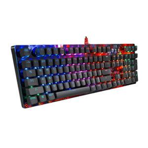 A4Tech Bloody B810R Gaming Keyboard