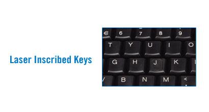 A4tech KR-85 USB Keyboard