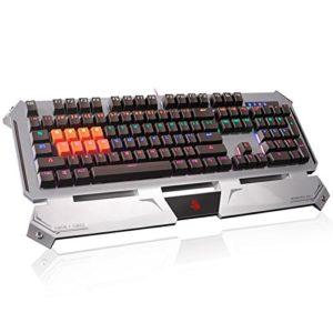 A4tech B740A Bloody Light Strike Mechanical Gaming Keyboard