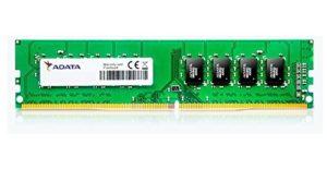 Adata Premier U-DIMM DDR4 2400 4GB 288-Pin