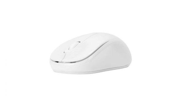 Targus AMW60001AP Wireless Optical Mouse - White
