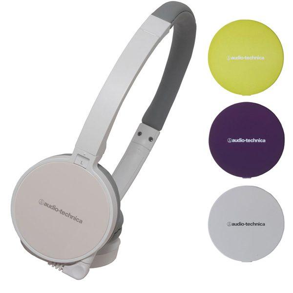 Audio-Technica ATH-WM55 Headphones