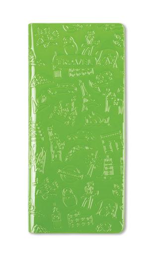 Alife Design HF Citicon Travel Organizer (Green)
