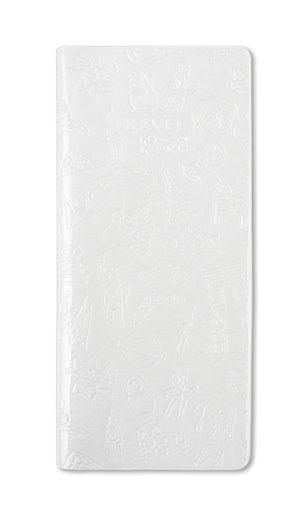 Alife Design HF Citicon Travel Organizer (White)