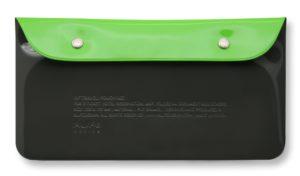 Alife Design HF Travel Pouch 402 (W-Grey)