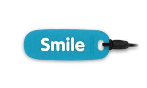 Alife Design PS CAP.TURE Smile (C-Blue)
