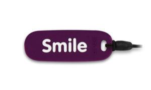 Alife Design PS CAP.TURE Smile (Violet)
