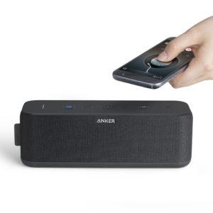 Anker SoundCore Boost 20W - Black