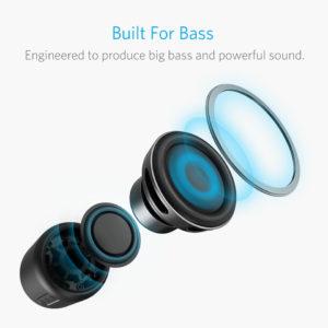 Anker SoundCore Mini - Black