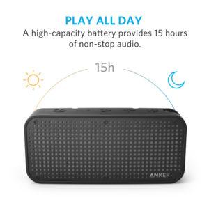 Anker SoundCore Sport XL - Black