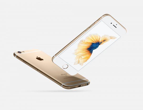 Apple iPhone 6s Plus - 128GB (Space Grey)