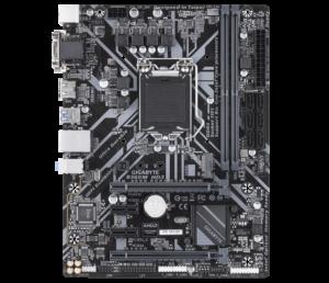 Gigabyte B360M HD3 Intel B360 Ultra Durable Motherboard
