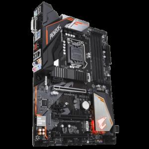 Gigabyte B360 AORUS Gaming 3 WiFi Intel B360 Ultra Durable Motherboard
