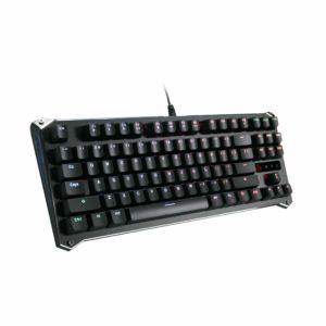 Bloody B930A Ergonomic TenKeyLess Light Strike Optical Gaming Keyboard