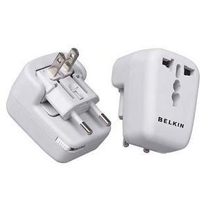 Belkin Universal AC Travel Adapter