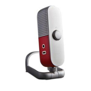 Blue Raspberry Ultimate Mobile USB Microphone