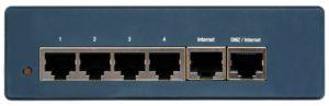 Cisco RV042 Dual WAN VPN Router