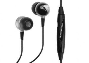 Sennheiser CX 280 Ear Canal Phones