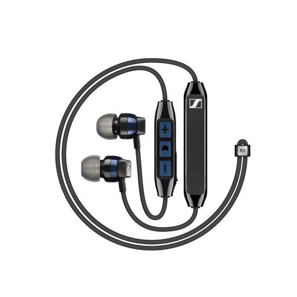 Sennheiser CX 6.00BT In-Ear Wireless Earphones