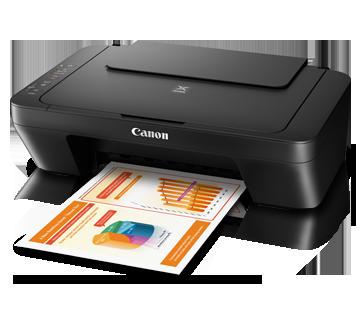 Canon PIXMA MG2570S All-in-one Printer