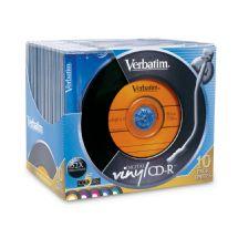Verbatim CD-R Vinyl 3pk
