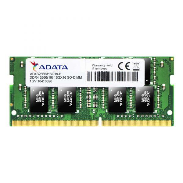 Adata Premier SO-DIMM DDR4 2666 8GB 260-Pin