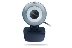 Logitech Quickcam E2500