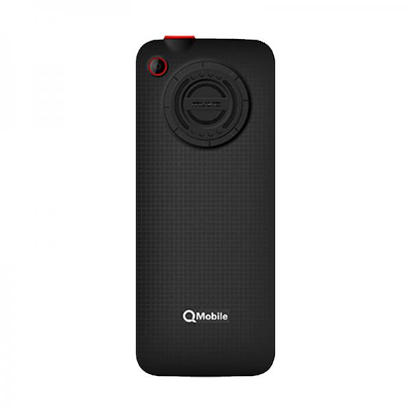 QMobile E900 Selfie Dual Sim